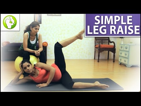 Pregnancy Workout | Thigh Muscles