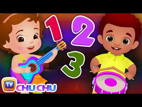 Xxx Mp4 Ten Little Boys And Girls Learning Numbers Song ChuChu TV Number Rhymes Amp Songs For Babies 3gp Sex