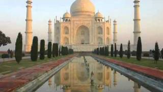 The Taj Mahal, A Mughal Love Story  | The Coolest Stuff on the Planet