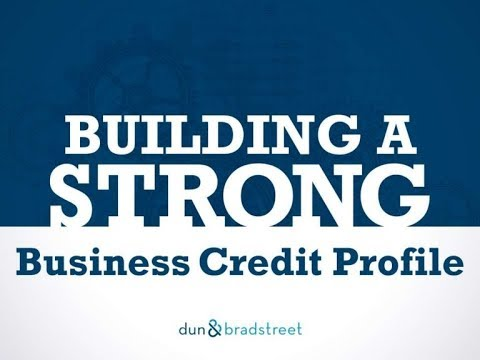 Business Credit 101 What your business needs!!!