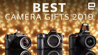 The best cameras for every price   Holiday Gift Guide 2019