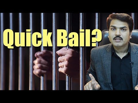 Best bail matter advocate in India, get quick bail