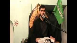 Kerbelayi Agadadas - imamet behsi 1. Bilgeh Ebdul Mescidi. 11.10.2013