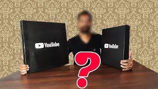 YouTube sent me a gift (Face Reveal Video) | Khabari Club