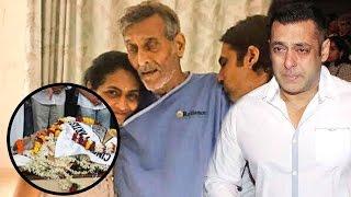 विनोद खन्ना को लकी मानते थे सलमान खान