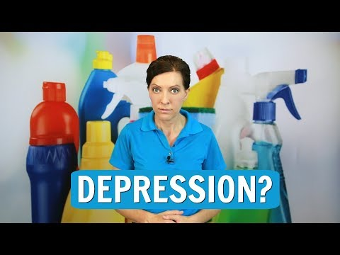 Depression! Are You Helping or Enabling?