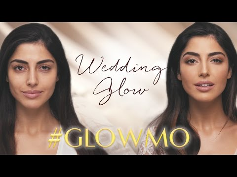 Wedding Glow Makeup Tutorial | Charlotte Tilbury