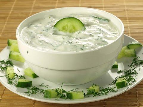 Cucumber Pachadi chutney | INDIAN RECIPES | WORLD'S FAVORITE RECIPES | HOW TO MAKE