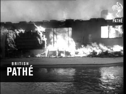 Xxx Mp4 Brush Fires Out Of Control In California 1960 3gp Sex