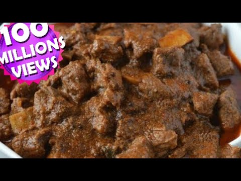 HOW TO COOK BEEF CURRY