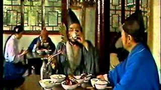 Chinese comedy Crazy monk (Lama nyonba) in Tibetan language 02