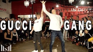 Download GUCCI GANG - Lil Pump Dance | Matt Steffanina X Josh Killacky