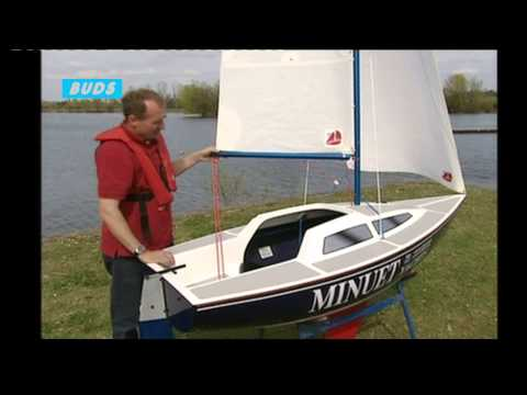 ONE MAN MINUET YACHTS