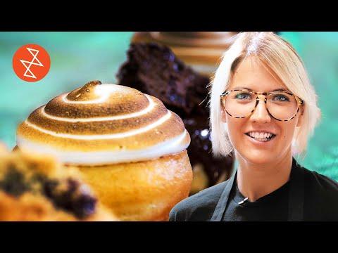 Making Donuts   Où se trouve: Léché Desserts