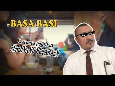 Xxx Mp4 Kerennya Politikus Ferdinand Hutahaean OmongKosong 3gp Sex