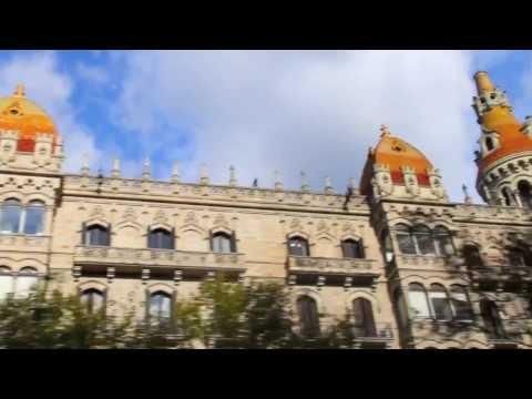 Barcelona (City culture & beauty)