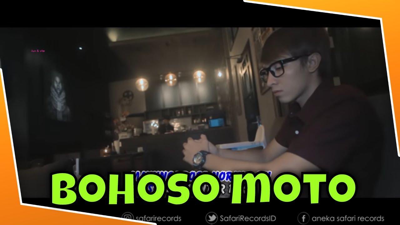 Bohoso Moto - Koplo Version - Ilux.id