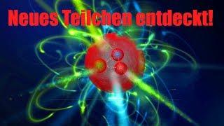Neues Teilchen entdeckt! - Clixoom Science & Fiction