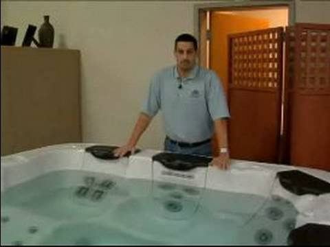 How To Maintain a Hot Tub : Basic Hot Tub Wiring