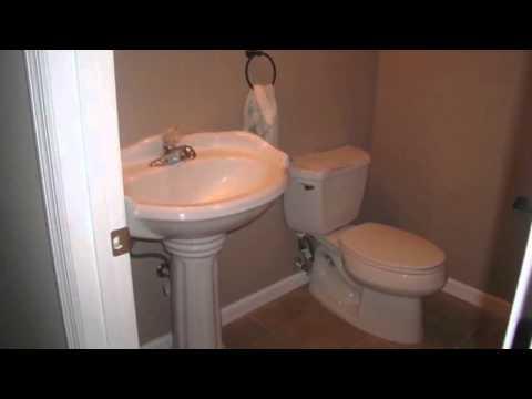 Basement Remodeling Contractors St. Charles - Bathroom Design Options