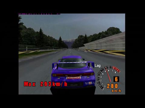 GT1 - 3000GT lag and turbo spool tricks