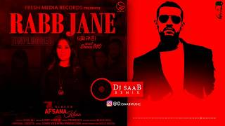3 26 MB] Download RABB JANE (Cover Song) Afsana Khan, Garry