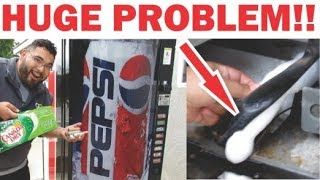 Download WORST thing to happen to my vending machine business Video