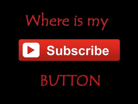 YouTube Subscribe button not working - Explained - I can`t see Subscribe button on my videos