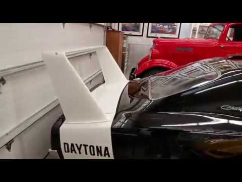 1969 Dodge Charger 500 Daytona for sale auto appraisal  Ontario Jason Phillips