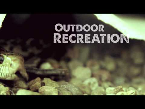 Altus FSS Outdoor Recreation