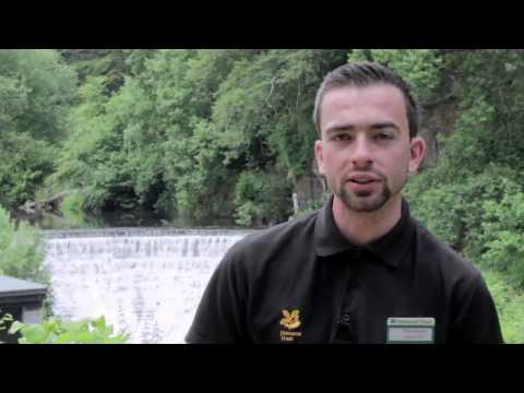 Tom Dixon - Advanced Horticulture Apprentice
