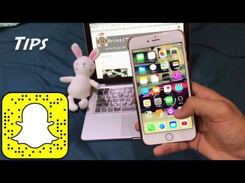 Latest SnapChat Top 10 Tips & Tricks || Must Know