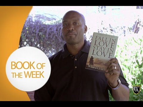How to Fall and Stay in Love | Book of the Week