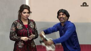 Sajjan Abbas || Best Performance Comedy Scene || New Stage Drama Comedy 2019