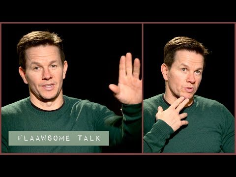 Mark Wahlberg Remembering His First Car
