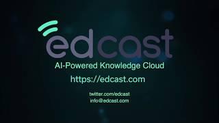 Edcast: Ai-powered Lxp And Knowledge Cloud