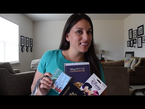 TIPS AND TRICKS TO DISNEY CRUISE LINE, WHAT TO PACK?