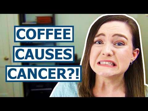 Does Coffee Cause Cancer?! | Registered Dietitian