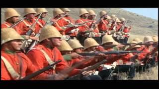 《 Battle Of The ISANDLWNA 》( 1879/01/22 )