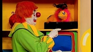 """The Oopsy the Clown Show 