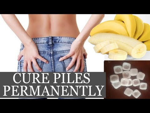 Cure Piles problem naturally, Fast and Effective | Get permanent relief