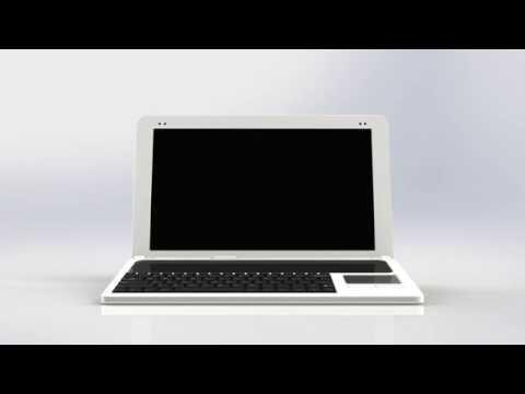 Pi-Top - A Raspberry Pi Laptop You Build Yourself