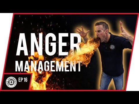 Anger Management Techniques For Dads - 7 Ways To Control Your Temper | Dad University