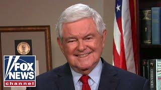 Gingrich: Pelosi