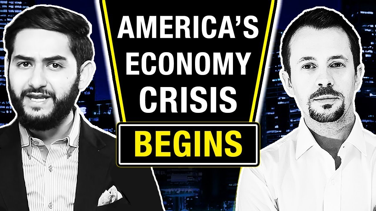 The 2021 Financial and Housing CRASH BEGINS! | America's Market CRISIS Explained @Neil McCoy-Ward