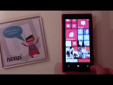 How to get your office 365 account on your Windows Phone.