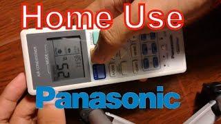 Panasonic ac: remote demo/ ac remote | Music Jinni
