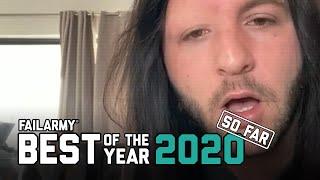 Best Fails of the Year (So Far) 2020 | FailArmy