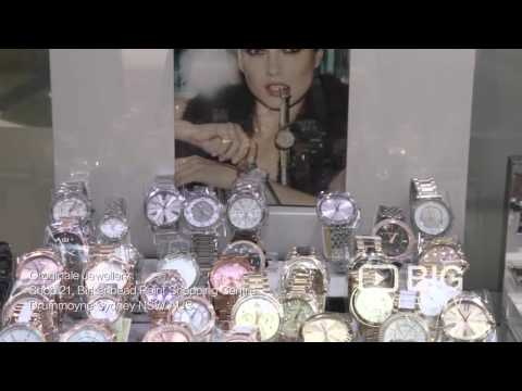 Oroginale Jewellery a Jewelry Store in Sydney offering Jewelry and Diamond