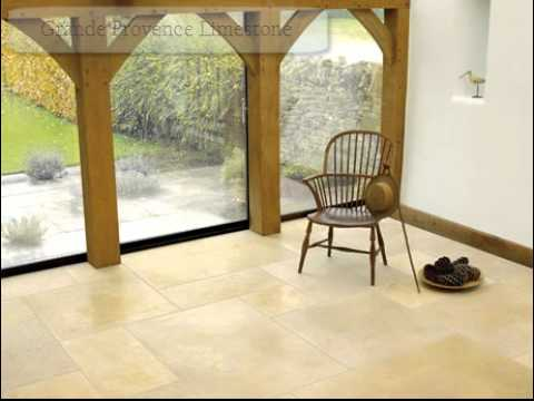 Limestone flooring - 8 more must see new tiles for 2011